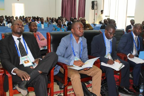 6th East African Health and Scientific Conference and International